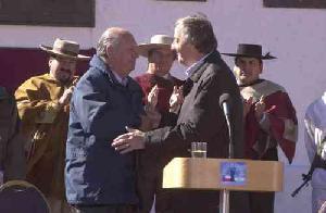 """<HR><H2><U>5 DE ABRIL: DÍA DE LA AMISTAD CHILENO-ARGENTINA""""</H2></U>"""